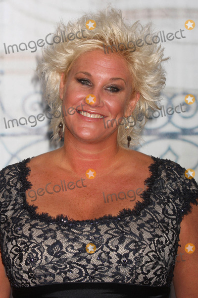 Anne Burrell Photo - Anne Burrell (From the Food Network) Arriving at the World Premiere of Columbia Pictures Eat Pray Love at the Ziegfeld Theater in New York City on 08-10-2010 Photo by Henry Mcgee-Globe Photos Inc 2010