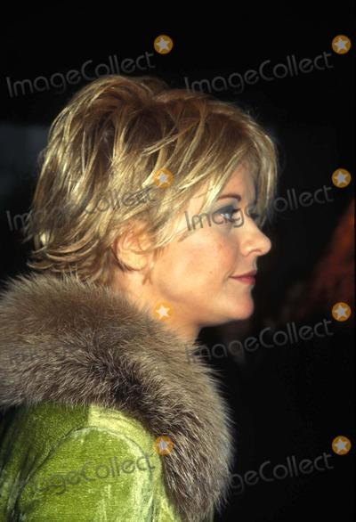 Anastasia Photo - Anastasia Premiere at Lincoln Center New York City 11071997 Photo by Henry McgeeGlobe Photos