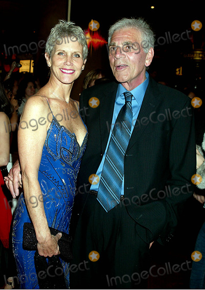 Alex Rocco Photo - Alex Rocco at Opening Night of a New Day at the Colosseum at Caesars Palace in Las Vegas Nevada on March 25 2003 Photo Henry McgeeGlobe Photos Inc 2003