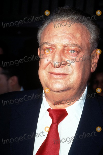 Rodney Dangerfield Photo - Meet Wally Sparks Opening Night at Sony Lincoln Photo Henry Mcgee Globe Photos Inc 1997 Rodney Dangerfield