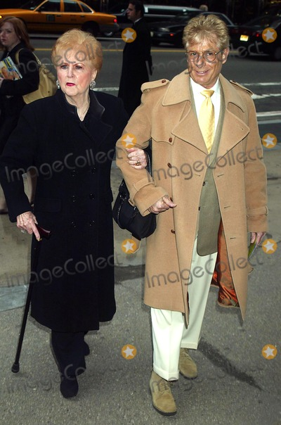 Jack Wrangler Photo - Margaret Whiting and Jack Wrangler at risk-takers in the Arts Hosted by the Sundance Institute at Cipriani 42nd Street in New York City on April 23 2003 Photo by Henry McgeeGlobe Photosinc2003 K30187hmc