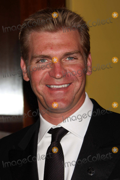 Clint Bowyer Photo - Clint Bowyer Arriving at Nascar Sprint Cup Series Awards Ceremony at the Waldorf Astoria in New York City on 12-05-2008 Photo by Henry McgeeGlobe Photos Inc 2008