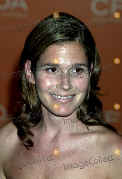 Aerin Lauder Zinterhofer Photo - Aerin Lauder Zinterhofer at the 2003 Cfda Fashion Awards at the New York Public Library in New York City on June 2 2003 Photo Henry McgeeGlobe Photos Inc 2003 K309