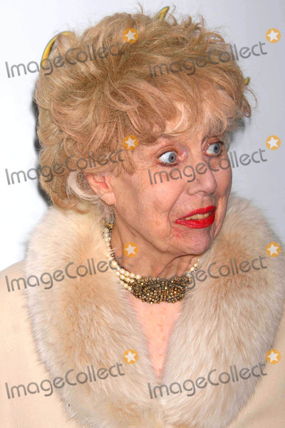 Sheila MacRae Photo - Sheila Macrae Arriving at the Opening Night Performance of a Catered Affair at the Walter Kerr Theater in New York City on 04-17-2008 Photo by Henry McgeeGlobe Photos Inc 2008