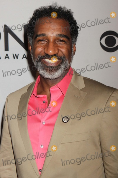 Norm Lewis Photo - Norm Lewis Arriving at the 2012 Tony Awards Meet the Nominees Press Reception at the Millennium Broadway Hotel Times Square in New York City on 05-02-2012 Photo by Henry Mcgee-Globe Photos Inc 2012