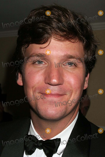 Tucker Carlson Photo - Arriving at the White House Correspondents Association Dinner at the Washington Hilton Hotel in Washington DC on 04-30-2005 Photo by Henry McgeeGlobe Photos Inc 2005 Tucker Carlson