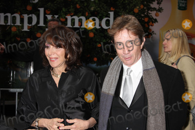 Andrea Martin Photo - New York City  10th April 2011Andrea Martin and Martin Short at opening night of Catch Me If You Can on Broadway at the Neil SImon TheatrePhoto by Adam Nemser-PHOTOlinknet