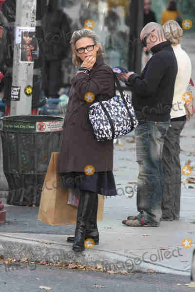 Amy Sedaris Photo - NYC  110908EXCLUSIVE Amy Sedaris shopping by herself in SOHODigital Photo by Adam Nemser-PHOTOlinknet