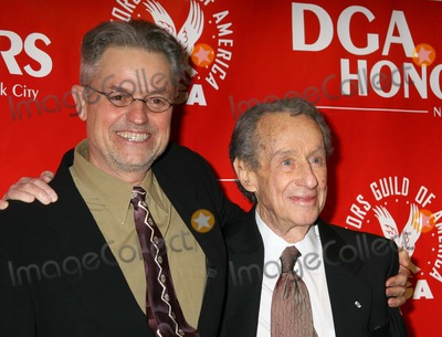 Arthur Penn Photo - NYC  101206Honoree Arthur Penn and Jonathan Demme at the 2006 DGA HONORS at the Directors Guild of America Theater in NYDigital Photo by Adam Nemser-PHOTOlinknet