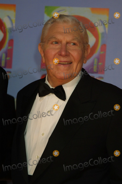 Andy Griffith Photo - NYC  110103Andy Griffith on the red carpet for CBS AT 75 in ManhattanDigital Photo by Adam NemserPHOTOlink