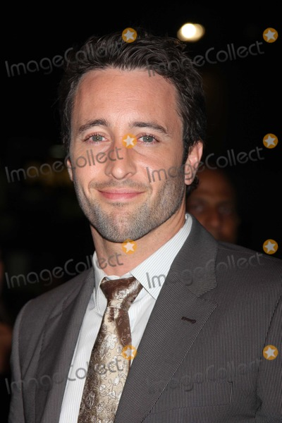 Alex OLoughlin Photo - NYC  072509Alex OLoughlin at Jennifer Lopez 40th birthday party at the Edison BallroomDigital Photo by Adam Nemser-PHOTOlinknet