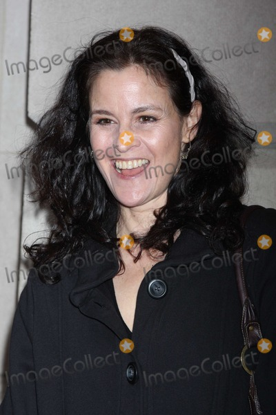 Ally Sheedy Photo - New York City  22nd March 2011Ally Sheedy at opening night of John Leguizamos Ghetto Klown on Broadway at the Lyceum TheatrePhoto by Adam Nemser-PHOTOlinknet