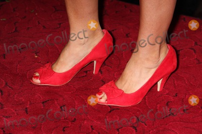 Annabella Sciorra Photo - New York City 11th April 2011Annabella Sciorra shoes at the after party for her new Broadway play Motherfker with the HatPhoto by Adam Nemser-PHOTOlinknet