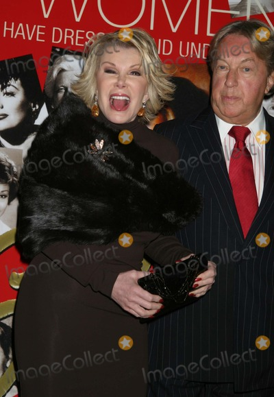 Arnold Scaasi Photo - NYC  092304Joan Rivers and Arnold Scaasi at a party celebrating the publication for the Arnold Scaasi new book WOMEN I HAVE DRESSED (AND UNDRESSED) at Le Cirque 2000 Digital Photo by Adam Nemser-PHOTOlinkorg