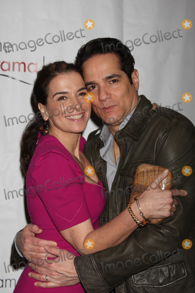 Annabella Sciorra Photo - Sciorra Vasquez5307JPGNew York City 20th May 2011Annabella Sciorra and Yul Vasquez at The 77th Annual Drama League Awards Ceremony and Luncheon honoring the best of the 2010-11 Broadway and Off-Broadway season at the Marriott Marquis HotelPhoto by Adam Nemser-PHOTOlinknetONE TIME REPRODUCTION RIGHTS ONLYNO WEBSITE USE WITHOUT AGREEMENTE-TABLETIPAD  MOBILE PHONE APPPUBLISHING REQUIRE ADDITIONAL FEES718-374-3733-OFFICE - 917-754-8588-CELLeMail INFOPHOTOLINKNET