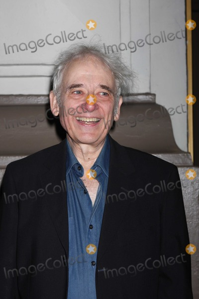 Austin Pendleton Photo - NYC  101210Austin Pendleton at opening night of the new play A Life in the Theatre at the Gerald Schoenfeld TheatrePhoto by Adam Nemser-PHOTOlinknet