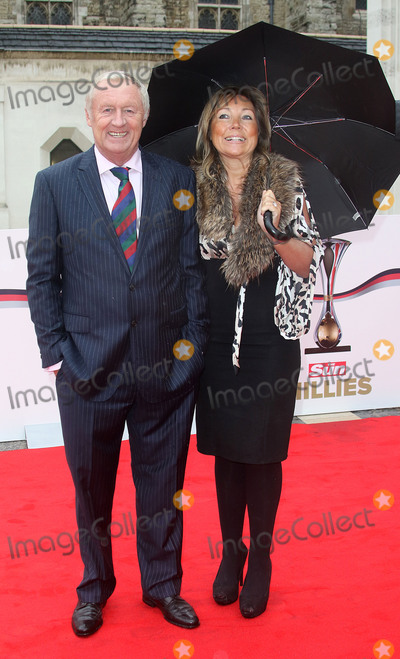 Chris Tarrant Photo - Jan 22 2016 - London England UK - Chris Tarrant arriving at The Sun Military Awards Guildhall - Red Carpet Arrivals