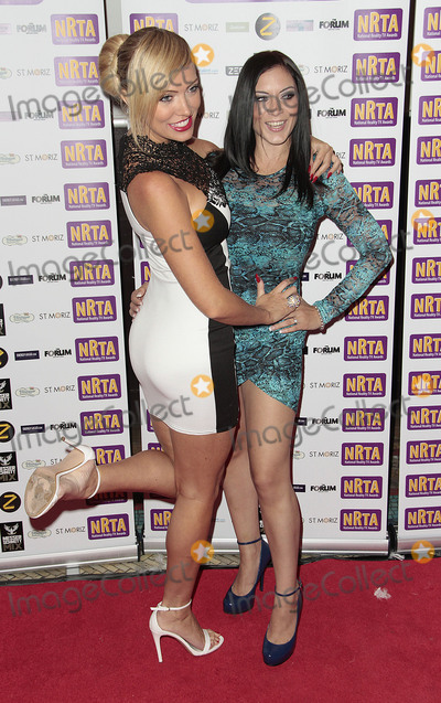 Aisleyne Horgan-Wallace Photo - Sep 16 2013 - London England UK - National Reality Television Awards 2013 HMV Forum Kentish Town LondonPictured Aisleyne Horgan-Wallace