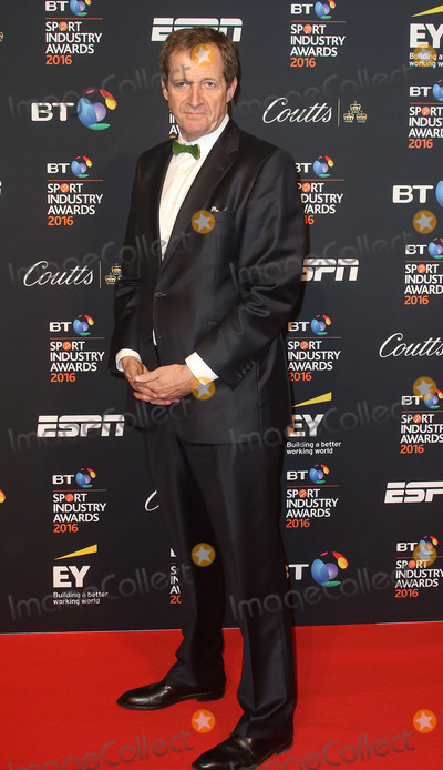 Alastair Campbell Photo - April 29 2016 - Alastair Campbell attending BT Sport Awards at Battersea Evolution in London UK