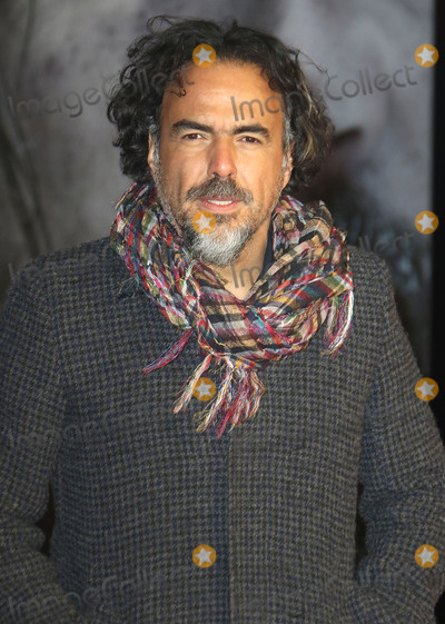 Alejandro GInarritu Photo - January 12 2016 - Alejandro G Inarritu attending The Revenant UK Premiere at Empire Cinema Leicester Square London UK