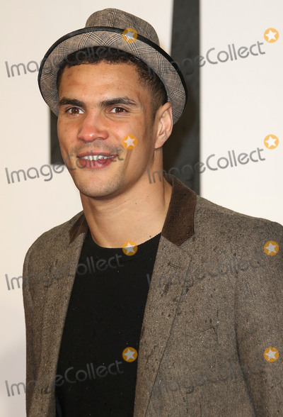 Anthony Ogogo Photo - January 12 2016 - Anthony Ogogo attending Creed European Premiere at Empire Cinema Leicester Square London UK