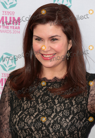 Amanda Lamb Photo - Mar 23 2014 - London England UK - Tesco Mum of the Year awards at The Savoy HotelPictured Amanda Lamb