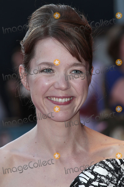 Anna Maxwell Martin Photo - Jul 24 2013 - London England UK - Alpha Papa World Premiere The Vue Cinema Leicester Square LondonPhoto Shows Anna Maxwell Martin