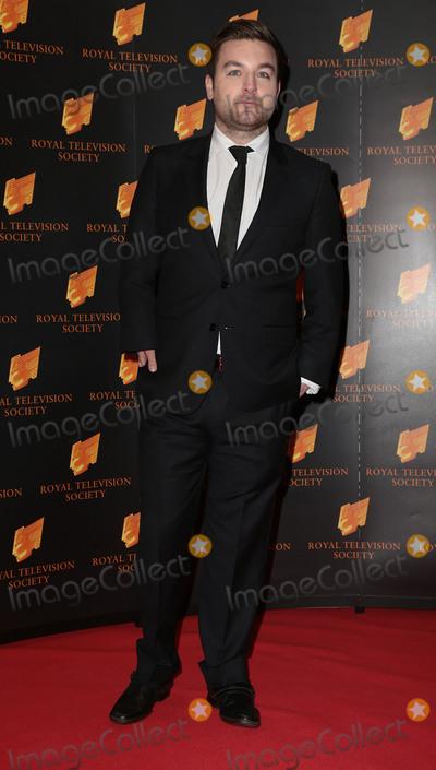 Alex Brooker Photo - Mar 18 2014 - London England UK - RTS Programme Awards Grosvenor House in LondonPictured Alex Brooker