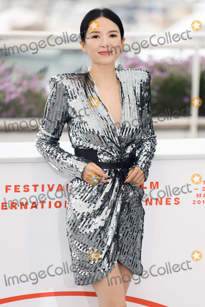 Zhang Ziyi Photo - CANNES FRANCE - MAY 21 Zhang Ziyi attends the photocall for Rendez Vous With Zhang Ziyi during the 72nd annual Cannes Film Festival on May 21 2019 in Cannes France (Photo by Laurent KoffelImageCollectcom)
