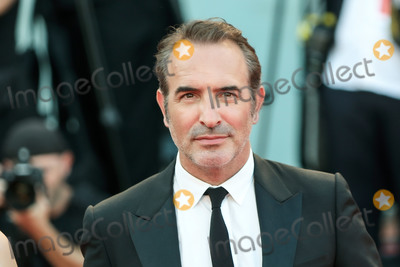 Jean Dujardin Photo - VENICE ITALY - AUGUST 30 Jean Dujardin walks the red carpet ahead of the JAccuse (An Officer And A Spy) screening during the 76th Venice Film Festival at Sala Grande on August 30 2019 in Venice Italy(Photo by Laurent KoffelImageCollectcom)