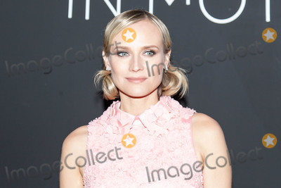 Diane Kruger Photo - CANNES FRANCE - MAY 13 Diane Kruger attends the Women in Motion Awards Dinner presented by Kering and the 71th Cannes Film Festival at Place de la Castre on May 13 2018 in Cannes France(Photo by Laurent KoffelImageCollectcom)