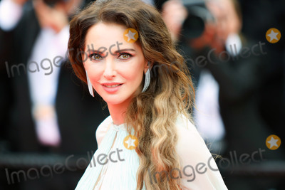 The Dead Photo - CANNES FRANCE - MAY 14 Actress Frdrique Bel attends the opening ceremony and screening of The Dead Dont Die movie during the 72nd annual Cannes Film Festival on May 14 2019 in Cannes France(Photo by Laurent KoffelImageCollectcom)