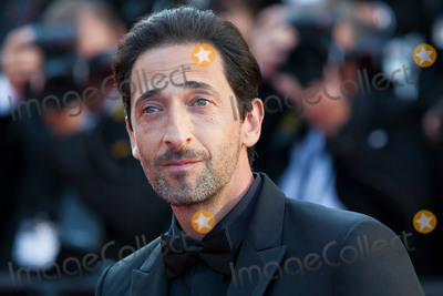 Adrien Brody Photo - CANNES FRANCE - MAY 19 Adrien Brody attends Closing Ceremony  screening of The Man Who Killed Don Quixote during the 71st annual Cannes Film Festival at Palais des Festivals on May 19 2018 in Cannes France (Photo by Laurent KoffelImageCollectcom)