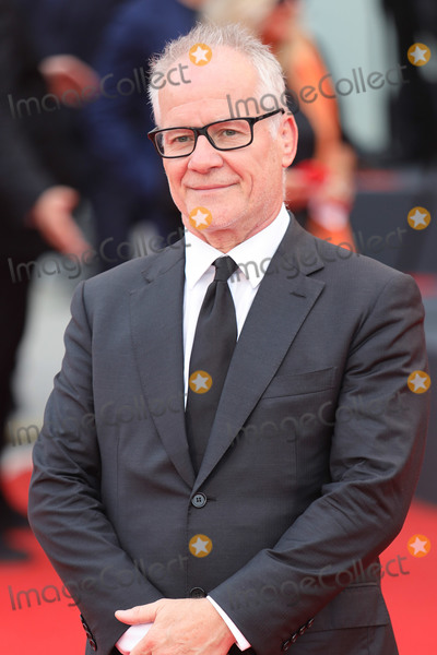 Thierry Fremaux Photo - VENICE ITALY - AUGUST 28 Thierry Fremaux walks the red carpet ahead of the Opening Ceremony and the La Vrit (The Truth) screening during the 76th Venice Film Festival at Sala Grande on August 28 2019 in Venice Italy (Photo by Laurent KoffelImageCollectcom)