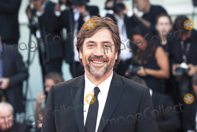 Javier Bardem Photo - VENICE ITALY - SEPTEMBER 05 Javier Bardem walks the red carpet ahead of the mother screening during the 74th Venice Film Festival at Sala Grande on September 5 2017 in Venice Italy