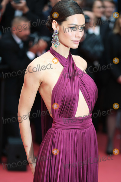 Marica Pellegrinelli Photo - CANNES FRANCE - MAY 18 Marica Pellegrinelli attends the screening of Les Plus Belles Annees DUne Vie during the 72nd annual Cannes Film Festival on May 18 2019 in Cannes France(Photo by Laurent KoffelImageCollectcom)