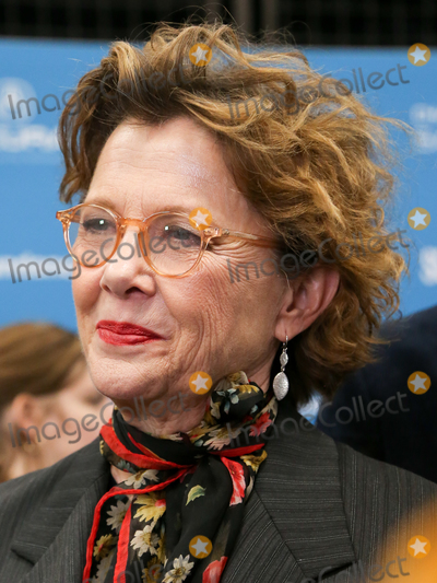 Annette Bening Photo - PARK CITY UT - JAN 26 Actress Annette Bening attends The Report premiere at Eccles Theater on January 26 2019 during the 2019 Sundance Film Festival in Park City Utah