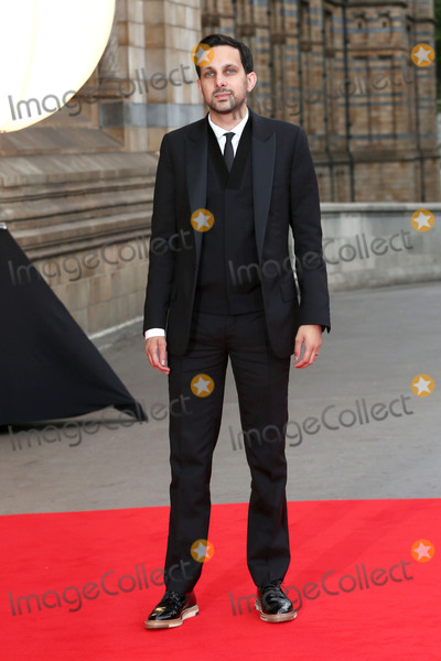 Cinderella Photo - August 10 2015 LondonDynamo arriving at the Believe In Magic Cinderella Ball at the Natural History Museum on August 10 2015 in LondonBy Line FamousACE PicturesACE Pictures Inctel 646 769 0430