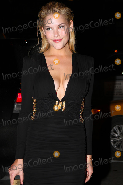 Ashley Smith Photo - February 10 2015 New York CityModel Ashley Smith arriving at 2015 Sports Illustrated Swimsuit Issue celebration at Marquee on February 10 2015 in New York City Please byline Nancy RiveraACE PicturesACE Pictures Inc Tel 646 769 0430
