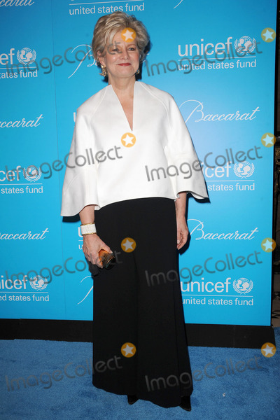 Charlotte Moss Photo - Charlotte Moss attends 2011 UNICEF Snowflake Ball at Cipriani 42nd Street on November 29 2011 in New York City