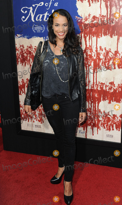 Daya Vaidya Photo - September 21 2016 LADaya Vaidya arriving at the premiere of Fox Searchlight Pictures The Birth of a Nation at ArcLight Cinemas Cinerama Dome on September 21 2016 in Hollywood CaliforniaBy Line Peter WestACE PicturesACE Pictures IncTel 6467670430
