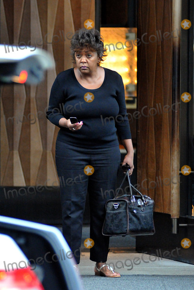 Anita Baker Photo - August 1 2012 New York CityAnita Baker out in Soho on August 1 2012 in New York City