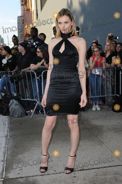 Andreja Pejic Photo - June 16 2015 New York CityAndreja Pejic attending the 2015 amfAR Inspiration Gala held at Spring Studios on June 16 2015 in New York CityCredit Kristin CallahanACE PicturesTel (646) 769 0430