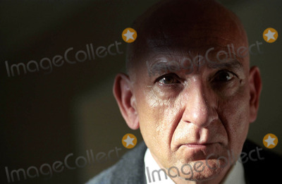 Ben Kingsley Photo - Actor BEN KINGSLEY in the drama House of Sand and Fog 2003
