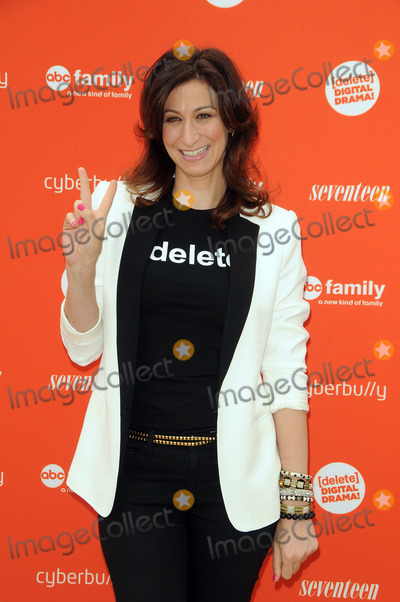 Ann Shoket Photo - Seventeen Magazine editor-in-chief Ann Shoket at the ABC Family and Seventeen Magazines Rally to Delete Digital Drama at The Americana at Brand on July 14 2011 in Glendale California