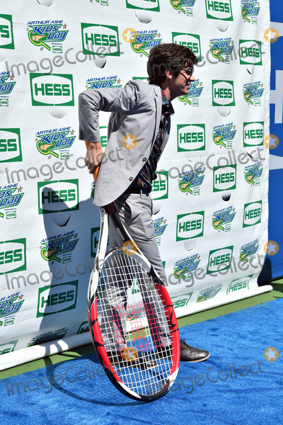 Arthur Ash Photo - August 27 2016 New York CityActor Joey Bragg appeared at the 2016 Arthur Ashe Kids Day at the USTA Billie Jean King National Tennis Center on August 27 2016 in New York City By Line Curtis MeansACE PicturesACE Pictures IncTel 6467670430