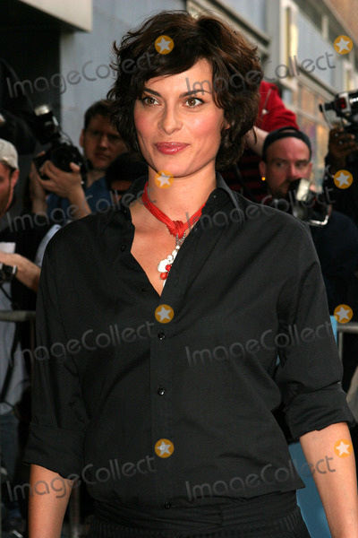 Magali Amadei Photo - NEW YORK APRIL 10 2005    Magali Amadei at the screening of the filme House of D held at Loews Lincoln Square Theater
