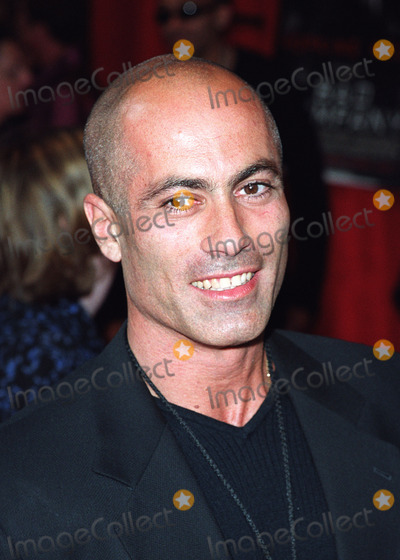 Adoni Maropis Photo - Adoni Maropis attending the world premiere of Touchstone Pictures movie Bad Company New York June 4 2002