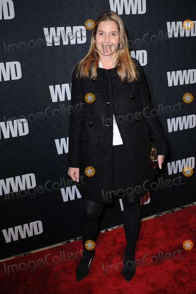 Aerin Lauder Photo - Aerin Lauder attends the WWD copyright 100 Anniversary Party at Cipriani 42nd Street on November 2 2010 in New York City