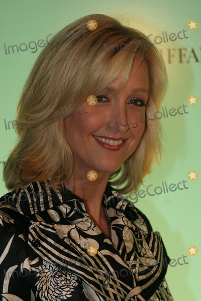 Tiffany Photo - Lara Spencer attends the Tiffany  Co 2007 Blue Book Collection Launch held at Tiffany  Co Store